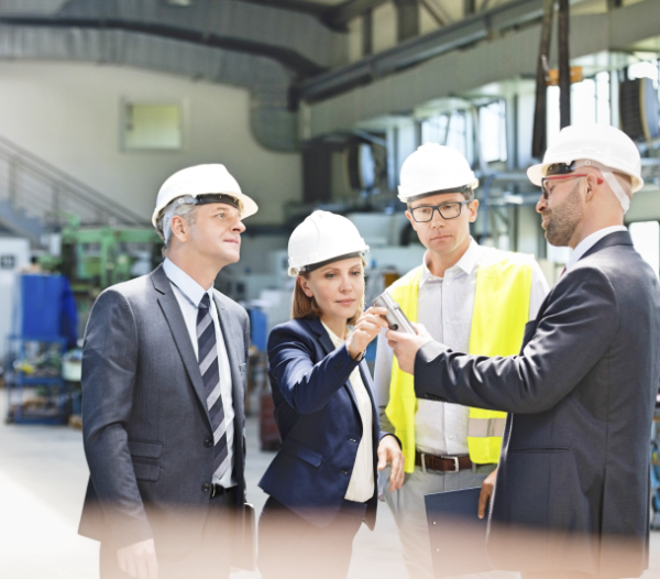 How to get ISO 9001 certification in Saudi Arabia