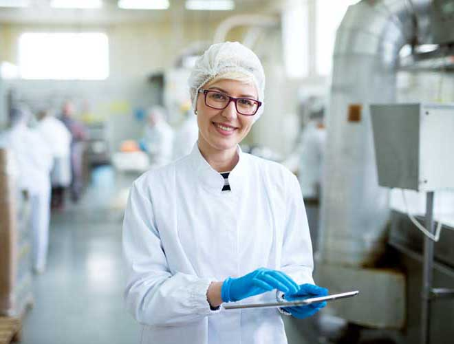 How to get HACCP certification in Nigeria